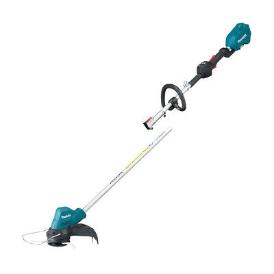MAKITA DUR188Z LXT Lithium Ion Brushless Line Trimmer (Bare Unit)