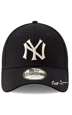 Polo Ralph Lauren 50th Anniversary Limited Edition Yankees Baseball Cap Hat XL
