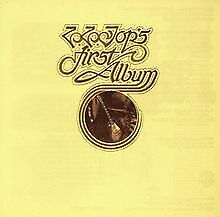 First Album by Zz Top | CD | condition very good