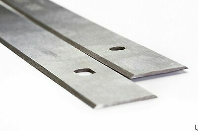 1 pair Perform CCNPT Double Edged Disposable 260mm HSS Planer Blades S700S3