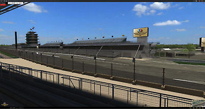 2 (AISLE+SHADE) Indianapolis Indy 500 Tickets. B Stand 15, Row Q, 5/24/2020.