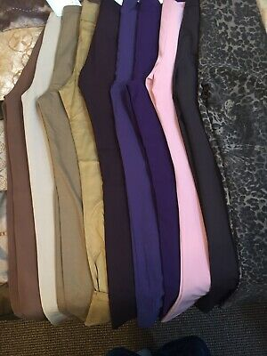 Wholesale Clearance Womens Designers Trousers X 10 Items Joblot BNWT RRP £789