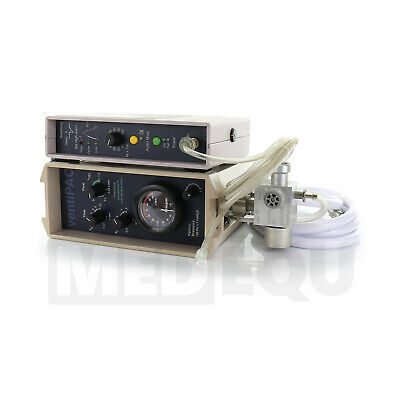 Smiths Medical compPAC 200 Military Specification Ventilator with Compressor