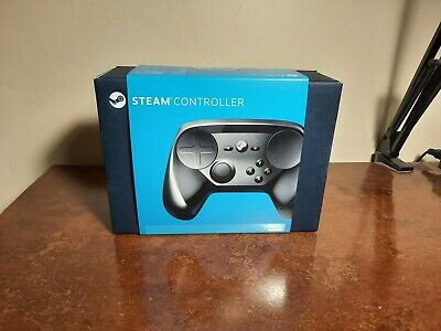 New Factory Sealed Valve Steam Controller