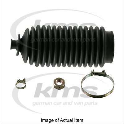 ALFA ROMEO 159 939BXL1A 1.8 Steering Rack Boot 05 to 11 939A4.000 Gaiter Bellow