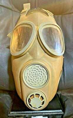 GAS MASK NEW MILITARY Czech M 10 M Emergency Steampunk Survival Prepper