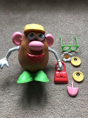 Playskool Mrs Potato Head By Hasbro, Excellent Condition