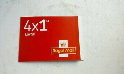 1st Class LARGE Stamps Self Adhesive Postage First Stamps