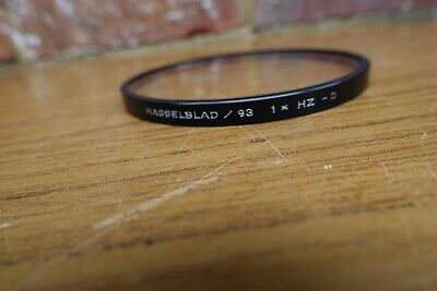 Hasselblad 93mm UV Haze 1x HZ -O Filter