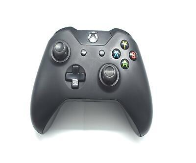 Official Original Microsoft Xbox One Wireless Controller Dim LED