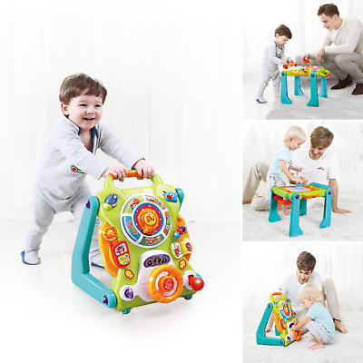 Hola 3-in-1 Convertible Table/Walker