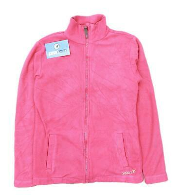 Gelert Girls Pink Lightweight Fleece Age 13