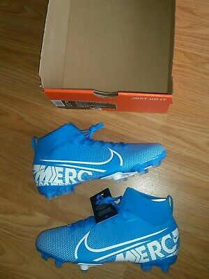 Boys Nike Superfly Academy Football Boots Size 3.5