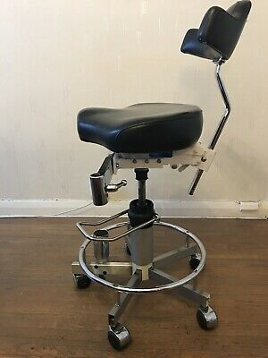 Medical / Surgical / Industrial Chair Stool
