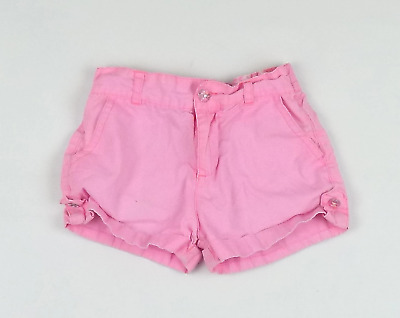 Young Dimension Girls Pink Shorts Age 3-4