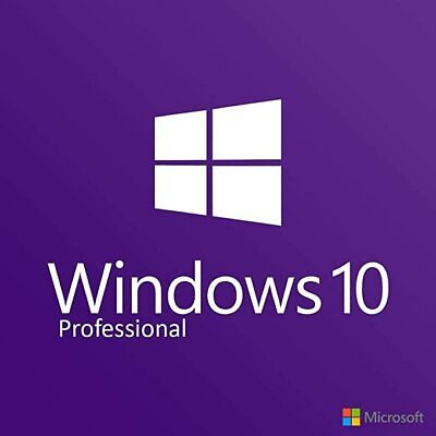 Windows 10 Pro Operating System 🔑  Genuine Key 🔑 Instant Delivery Worldwide
