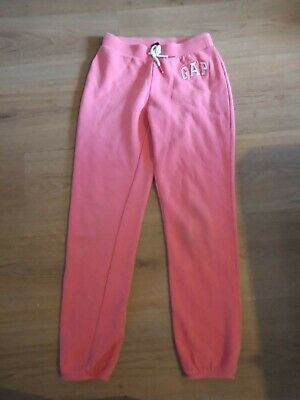 Gap Kids Girls Jogging Bottoms UK 10-11 Years