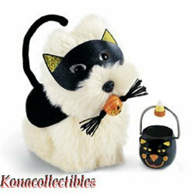 American Girl Coconut Kitty Costume New! Adorable!