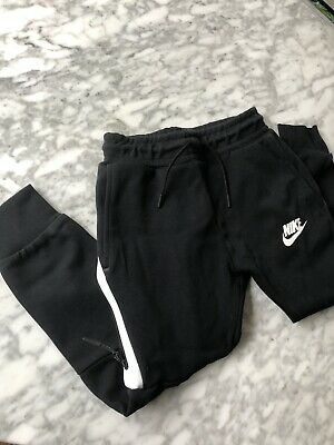 Nike Kids Track Pants In Excellent Condition