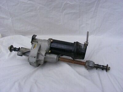 Electric Mobility Scooter Ultra Lite 355 Mobility Scooter Part Rear Axle & Motor