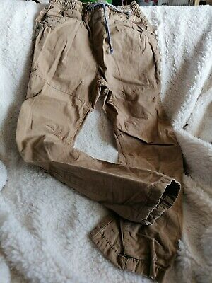 Brown Trousers Aged 10