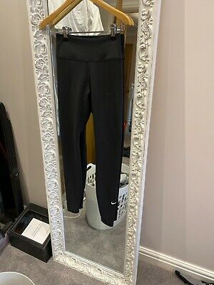 Nike Dri Fit Black Leggings Size XS Worn Once £24.99