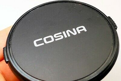 Cosina 72mm Front Lens Cap for screw in type