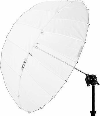 "Profoto Deep and Parabolic 33"" Umbrella, Small, Translucent"