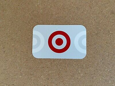 Target Gift Card $127.93 Value - Free Shipping!