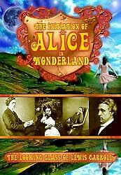 Initiation Of Alice In Wonderland The Looking Glass Of Lewis Carroll Dvd