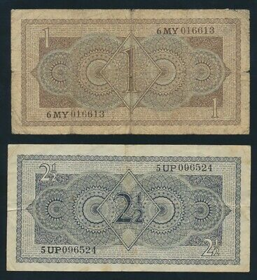 "Netherlands: 1949-73 Collection 5 different including WORD PREFIXES ""MY"" & ""UP"""