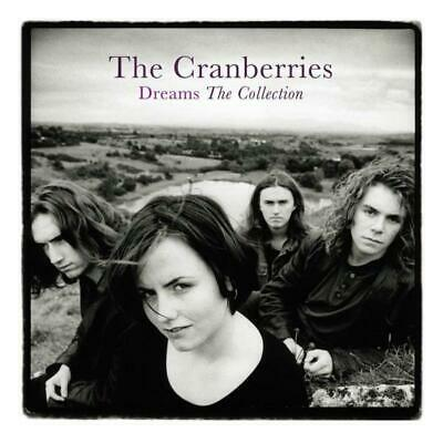 THE CRANBERRIES Dreams The Collection VINYL LP NEW SEALED