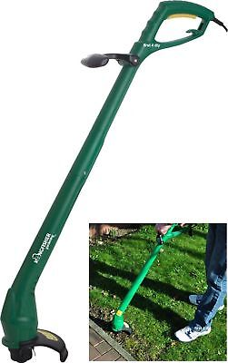 250W Electric Garden Grass Weed Strimmer Trimmer Heavy Duty Edge Cutter 240V New