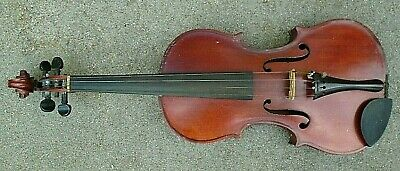 fine antique  full size US violin