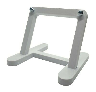 Table/Cabinet Mount Stand for Hive 2 Active Heating Thermostat - Bracket/Holder
