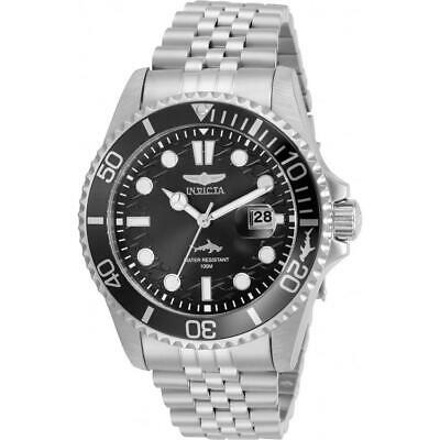 Invicta 30609 Pro Diver 43MM Men's Stainless Steel Watch