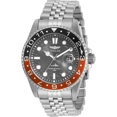 Invicta 30621 Pro Diver 43MM Men's Stainless Steel Watch