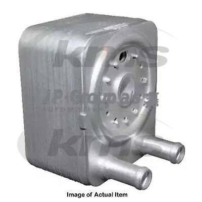 New JP GROUP Engine Oil Cooler 1113500300 Top Quality