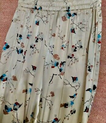 Ganni Denmark Pants Size S (very New Condition)