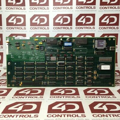 AS-J291-010 | Modicon | Circuit Board J291 Upgrade Kit - Used