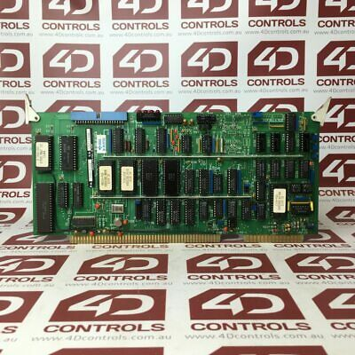 100-0166 | Gould | Axis Card Logic Board - Used