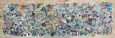 BRITISH COLONIES & TERRITORIES, an accumulation of stamps, mainly used (lot A)