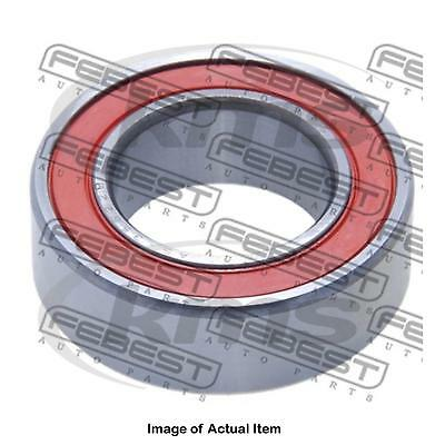 New Genuine FEBEST Driveshaft Bearing AS-356220 Top German Quality