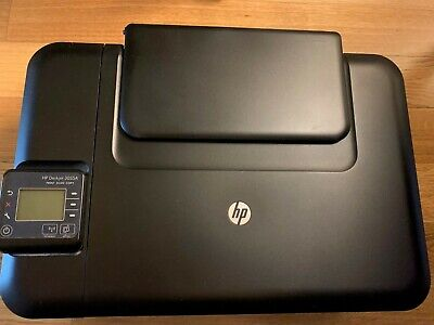 Stampante HP 3055a All in One USB -Wi-Fi Air Print + Con Cartucce 50% On Board