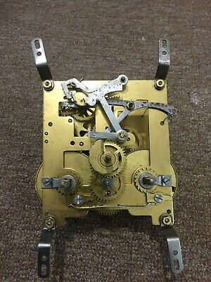 Antique Clock Platform Escapement