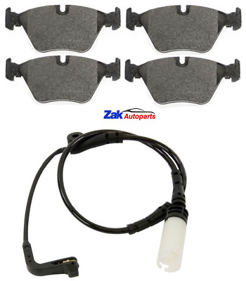 FOR BMW 320D E90 M Sport (2005-2011) 320D Front Pads * BRAND NEW *
