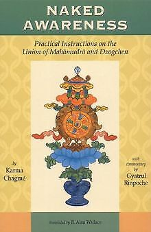 Naked Awareness: Practical Instructions on the Union ... | Book | condition good
