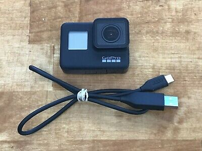 GoPro HERO 7 Black Camera HD 4K