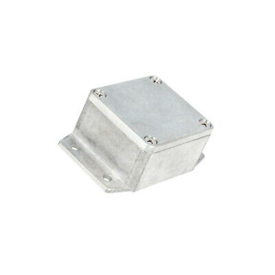 G313MF Enclosure with fixing lugs X121mm Y171mm Z55mm ABS grey GAINTA