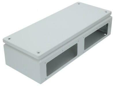 RITTAL-1533510 Enclosure multipurpose X 200mm Y 500mm Z 120mm with  RITTAL